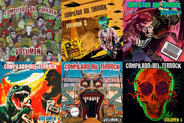 Compilados del Terrock